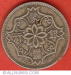 Image #1 of 5 Chiao 1938 (Yr27)