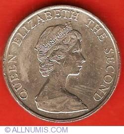 Imaginea #1 a 5 Dollars 1984