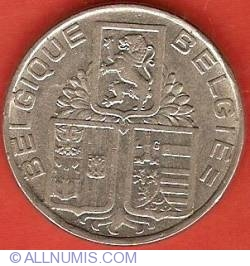 Imaginea #1 a 5 Francs 1938 (French) - position A