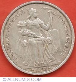 Imaginea #1 a 5 Francs 1952