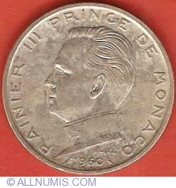Imaginea #1 a 5 Francs 1960