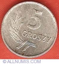 Image #2 of 5 Groszy 1958