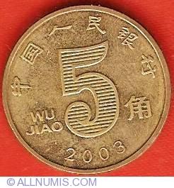 5 Jiao 2003