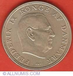 Imaginea #1 a 5 Kroner 1961