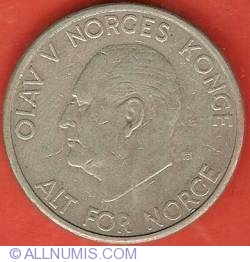 Image #1 of 5 Kroner 1968