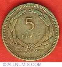 Image #2 of 5 Kurus 1950