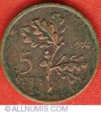 Image #2 of 5 Kurus 1974