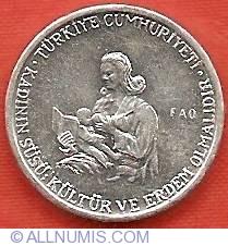 Image #1 of 5 Kurus 1976 - FAO
