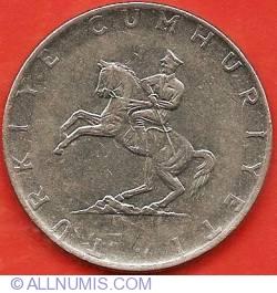Image #2 of 5 Lira 1976