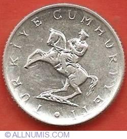 Image #1 of 5 Lira 1981