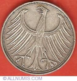 Image #2 of 5 Mark 1960 J