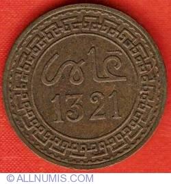 Imaginea #1 a 5 Mazunas 1903 (AH1321)