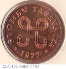 Image #1 of 5 Pennia 1977