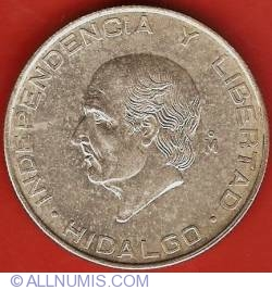 Image #2 of 5 Pesos 1957