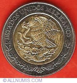 Image #1 of 5 Pesos 2009 - José Maria Cos