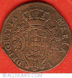 Imaginea #1 a 5 Reis 1799