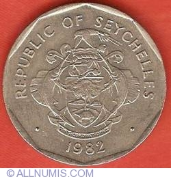 Image #1 of 5 Rupees 1982