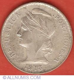 Imaginea #1 a 50 Centavos 1913