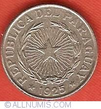 Imaginea #1 a 50 Centavos 1925