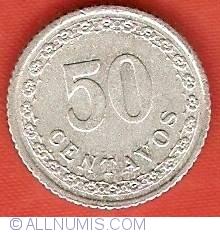 Imaginea #2 a 50 Centavos 1938