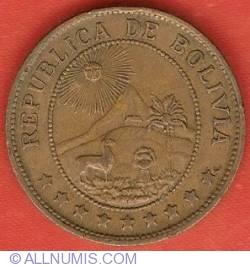 Imaginea #1 a 50 Centavos 1942