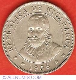 Image #1 of 50 Centavos 1956