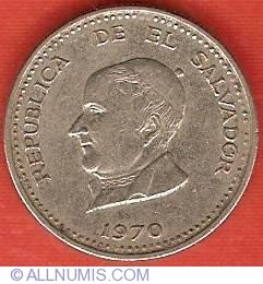 50 Centavos 1970