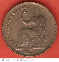 Image #1 of 50 Centimos 1937 (34)