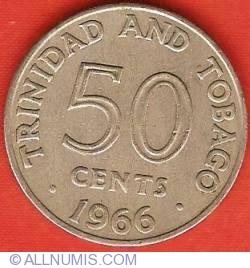 Imaginea #1 a 50 Cents 1966