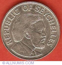 Imaginea #1 a 50 Cents 1976 - Declaration of Independence
