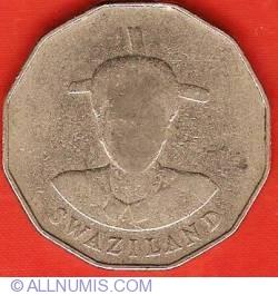 Imaginea #1 a 50 Cents 1986