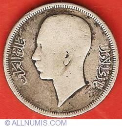 Image #1 of 50 Fils 1938 (AH 1356)