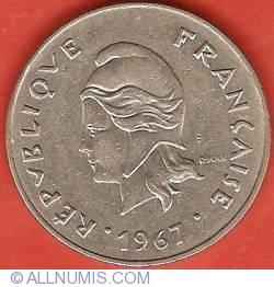Image #1 of 50 Francs 1967