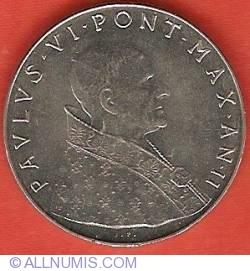Image #1 of 50 Lire 1964 (II)