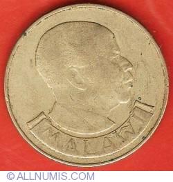 Imaginea #1 a 50 Tambala 1986