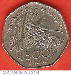 Image #2 of 500 Dobras 1997