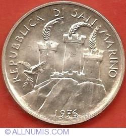 Imaginea #1 a 500 Lire 1976