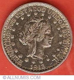 Image #1 of 500 Reis 1913
