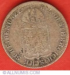 6 Kreuzer 1848 A