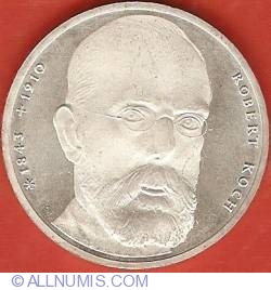 Image #2 of 10 Mark 1993 J - Robert Koch