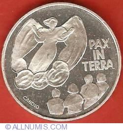 Image #2 of 20 Francs 2000