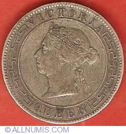 Imaginea #1 a 50 Cents 1895