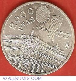 Image #2 of 2000 Pesetas 1994 - IMF