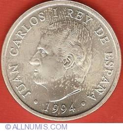 Image #1 of 2000 Pesetas 1994 - IMF
