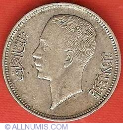 Image #1 of 20 Iraqi Fils 1938