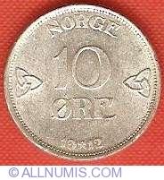 10 Ore 1912