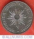 Image #1 of 1 Nuevo Peso 1989
