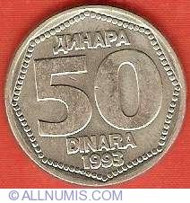 Image #2 of 50 Dinara 1993