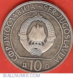 Image #2 of 10 Dinara 1983 - Battle of Sutjeska River