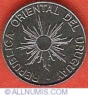 Image #1 of 5 Nuevos Pesos 1989